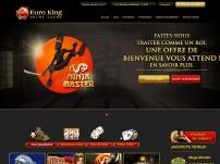 Euro king Casino vs Euromoon Casino avis : qui faut-il choisir ?