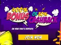 Fantastik casino avis : les services proposés !