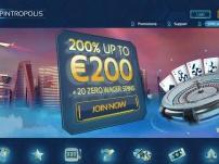 Spintropolis avis : notre bilan sur ce casino !